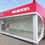 Felicitaciones a Container Life por utilizar pintura reciclada PINTUREC