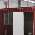 Transkarrvic utiliza pintura reciclada Pinturec