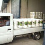 En Antofagasta prefieren pintura reciclada Pinturec