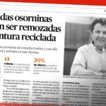 Entrevista a Pinturec en Diario Austral Osorno