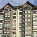 Edificio Alcalá en Temuco usa Pinturec
