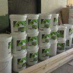 Ya se puede comprar pintura reciclada en varias ferreterías de Chile