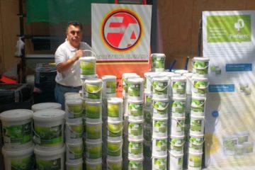 Ferreteria Alemana en Valdivia vende Pinturec