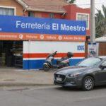 Pintura Reciclada PINTUREC ahora en Quilicura, Ferreteria el Maestro