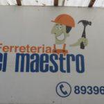 Ferreteria el Maestro - Pinturec pintura reciclada