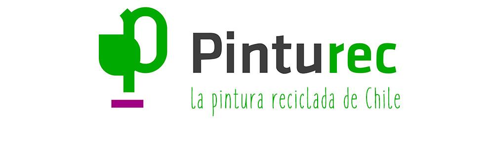 pintura reciclada de Chile