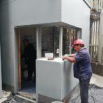 PUCV usa pintura reciclada pinturec
