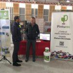 Pinturec 5ª Feria Sustentabilidad Valdivia