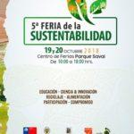 Pinturec Feria Sustentabilidad Valdivia