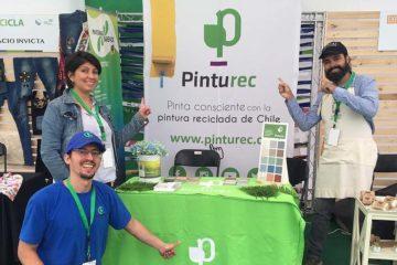 Feria Expo Recicla - exporecicla Pinturec