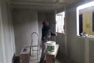 Servicontainers usa pintura reciclada pinturec