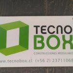 Tecnobox por prefiere pinturas recicladas PINTUREC