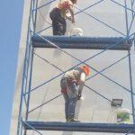 Universidad Catolica Valparaiso PUCV pintura reciclada pinturec