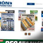 Revista Visión Ferretera