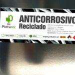 Anticorrosivo Reciclado Pinturec