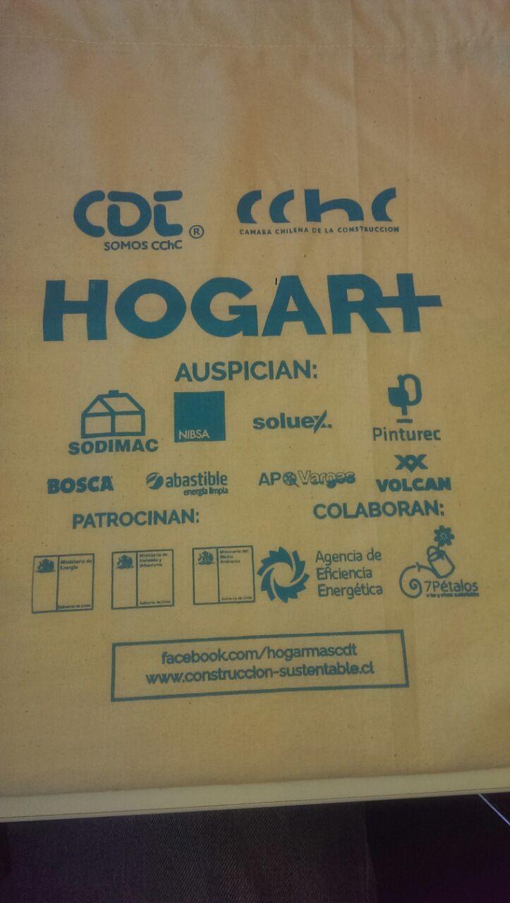Hogar+ CCHC Pinturec