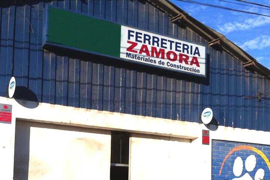 ferreteria Zamora