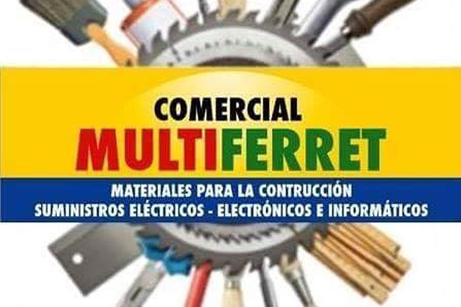 Multiferret