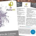 Lanzamiento de Carta de Colores