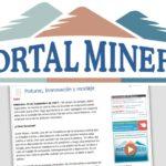 Revista portal minero entrevista PINTUREC