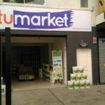 Damos la bienvenida a Pintumarket en Quinta Normal